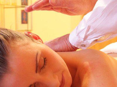 Massagen vom Physiotherapeuten