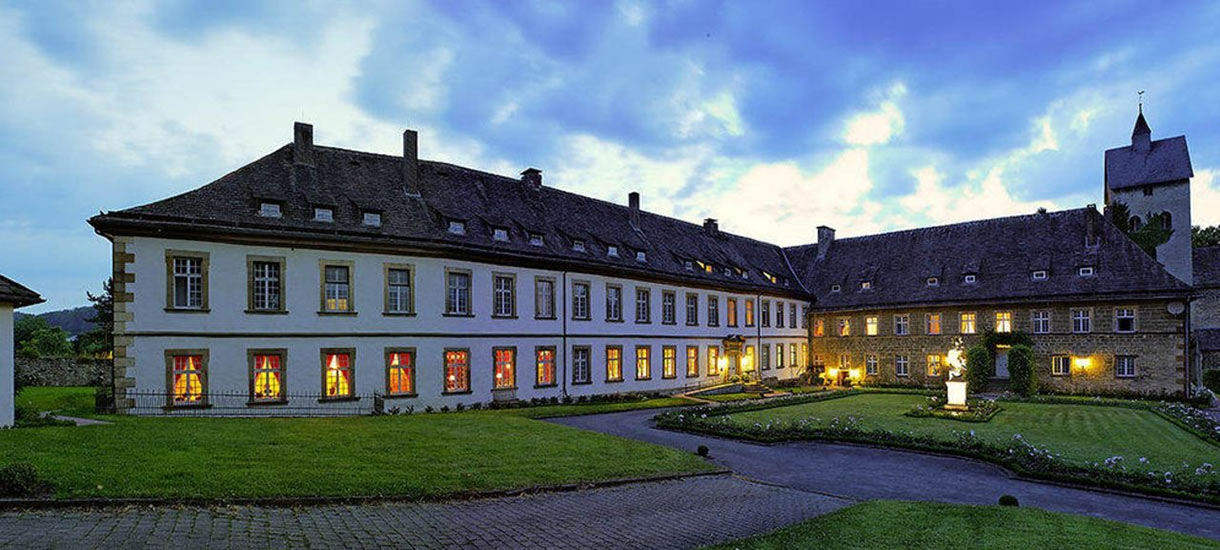 Hotel Schloss Gehrden